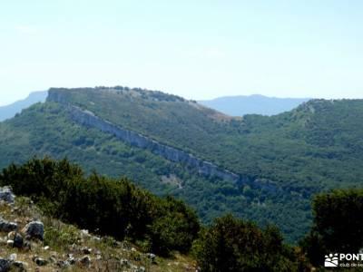 Parque Natural de Izki; senderismo madrid joven senderismo y acampada consejos para hacer senderismo